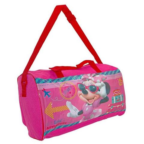 05180e1043763 Artis Dea > Torba Sportowa Minnie Mouse