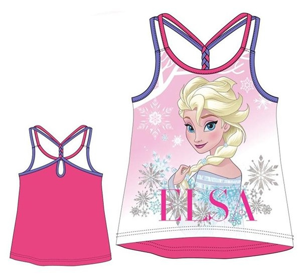 T-Shirt Frozen (92 / 2Y)