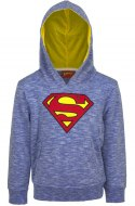 Bluza z kapturem Superman (98 / 3Y)