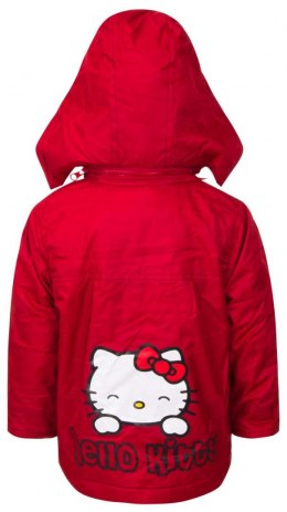 Kurtka wiosenna Hello Kitty (18m/86)