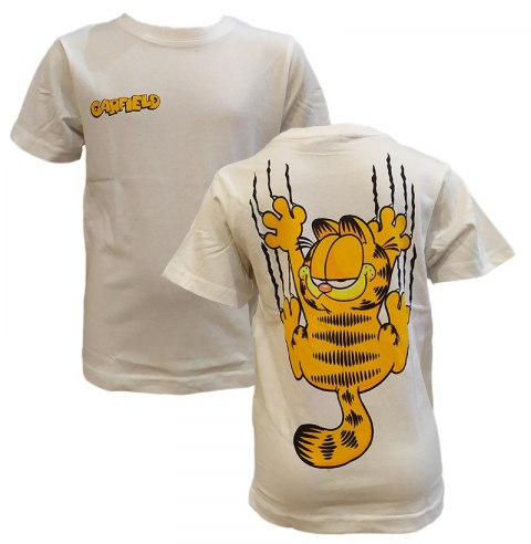 T-Shirt Garfield (6Y/116)
