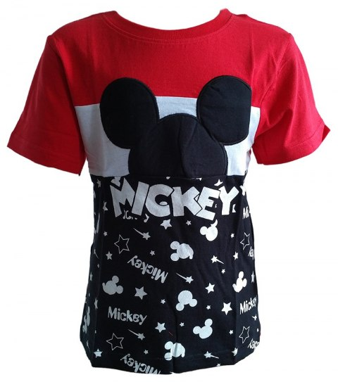 T-Shirt Mickey Mouse (116/6Y)