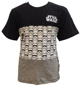 T-Shirt Star Wars (7/8Y)
