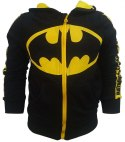 Bluza z kapturem Batman (104/4Y)