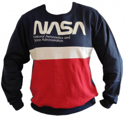 Bluza Nasa (XL)