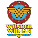 Bluzka Wonder Woman (134/9Y)