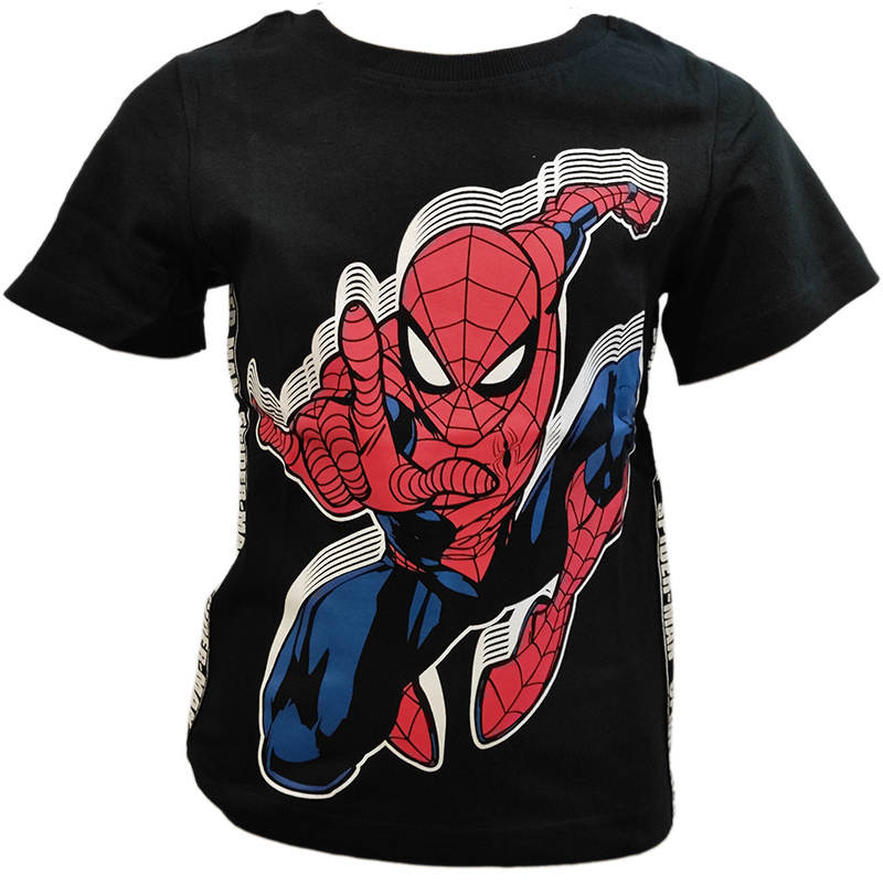T-Shirt Spider-Man (104/4Y)