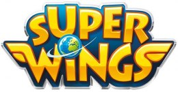Dres kompletny Super Wings (104 / 4Y)