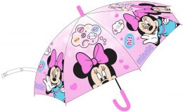 Parasol manualny Minnie Mouse