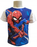 T-Shirt Spider-Man (98 / 3Y)