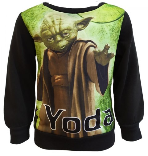 Bluza Star Wars (104 / 4Y)