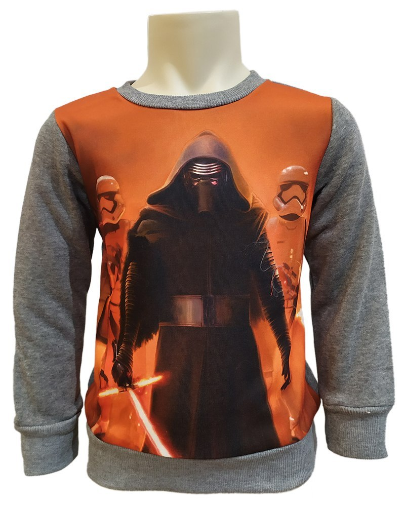 Bluza Star Wars (128 / 8Y)