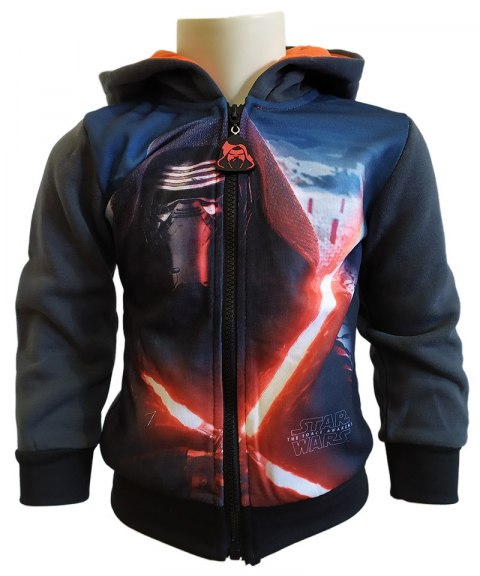 Bluza z kapturem Star Wars (104 / 4Y)