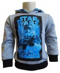 Bluza z kapturem Star Wars (128 / 8Y)
