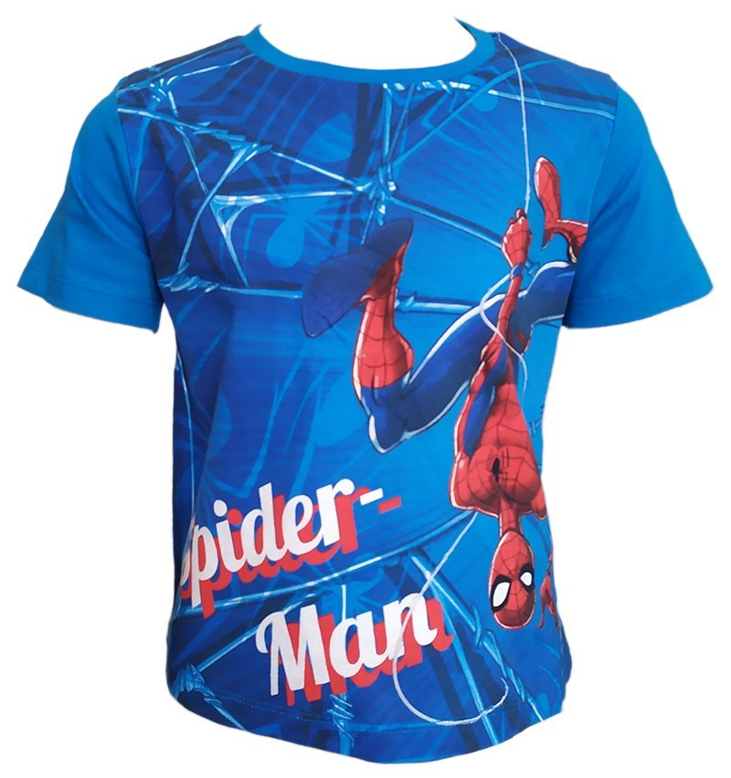 T-Shirt Spider-Man (128 / 8Y)