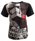 T-Shirt Star Wars (134 / 9Y)