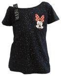 T-Shirt Minnie Mouse (122/7Y)