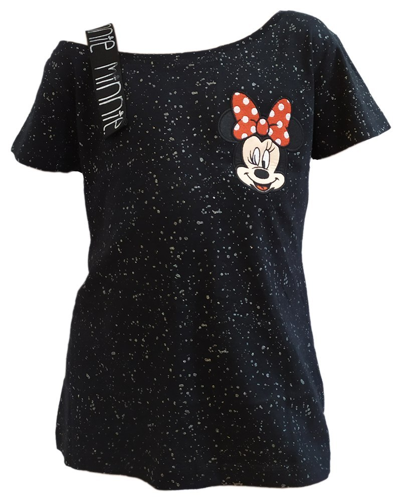 T-Shirt Minnie Mouse (128/8Y)