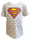 T-Shirt Superman (10Y/140)