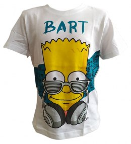 T-Shirt The Simpsons (140 / 10Y)